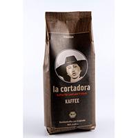 ökotopia GmbH La Cortadora El Salvador, gemahlen