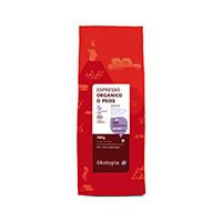 ökotopia GmbH Espresso O Peixe, gemahlen