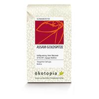 ökotopia GmbH Assam Goldspitze, 200 g