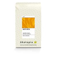 ökotopia GmbH Mate grün, 500 g