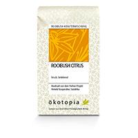 ökotopia GmbH Rooibush Citrus, 250 g