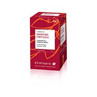 ökotopia GmbH Darjeeling First Flush Teebeutel
