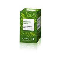 ökotopia GmbH Mittelmeerkräuter Teebeutel