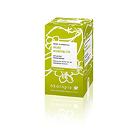 ökotopia GmbH Weiße Jasminblüte Teebeutel
