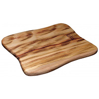 Amanprana Qi-Board Medium Schneidebrett 20x30cm