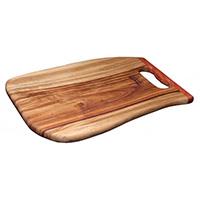 Amanprana Qi-Board B1 Schneidebrett 23x33cm