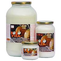 Amanprana Kokovita bio Kokosöl, 4,15 l