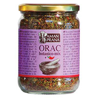 Amanprana ORAC Botanico Mix Chili