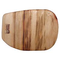 Amanprana Qi-Board Small Schneidebrett 16x26 cm