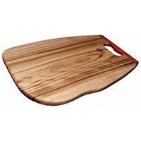 Amanprana Qi-Board D1 Schneidebrett 29x43 cm