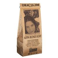 Amanprana Alpin Blond Light – rohe Weizenkeime