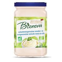 Bionova Salat Mayonnaise ohne Ei