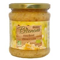 Bionova Sauerkraut