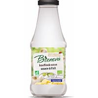 Bionova Knoblauch Sauce