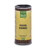 Brecht Pfeffer, schwarz Nachfüllpack für Gewürzmühle