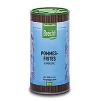 Brecht Pommes Frites (Gewürzsalz) im Streuer