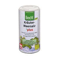 Brecht Meersalz +plus im Streuer