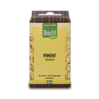 Brecht Piment, gemahlen Nachfüllpack