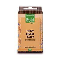 Brecht Curry Bengal sweet Nachfüllpack