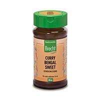 Brecht Curry Bengal sweet im Glas