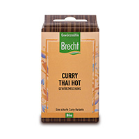 Brecht Curry Thai Hot Nachfüllpack
