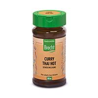 Brecht Curry Thai Hot im Glas