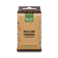 Brecht Pasta & Pomodoro Nachfüllpack