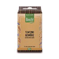Brecht Tzatziki-Gewürz Nachfüllpack