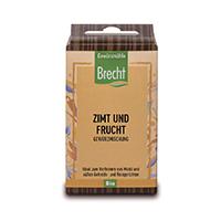 Brecht Zimt & Frucht Nachfüllpack
