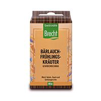 Brecht Bärlauch Frühlingskräuter Nachfüllpack