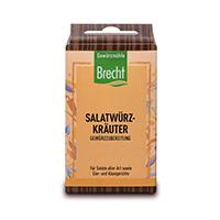 Brecht Salatwürzkräuter Nachfüllpack