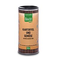 Brecht Kartoffel & Gemüse Nachfüllpack für Gewürzmühle