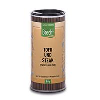 Brecht Tofu & Steak Nachfüllpack für Gewürzmühle