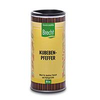 Brecht Kubebenpfeffer Nachfüllpack für Gewürzmühle