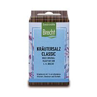 "Brecht Kräutersalz ""Classic"" Nachfüllpack"