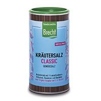 """Brecht Kräutersalz """"Classic"""" in der Nachfülldose"""