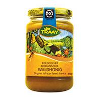 de Traay Afrikanischer Waldhonig bio, 450 g