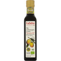 La Selva Natives Olivenöl extra aus der Toskana I.G.P.