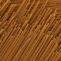 La Selva Spaghetti integrale aus Vollkorn Hartweizengrieß - Grosspackung
