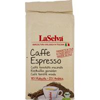 La Selva Caffè Espresso – Röstkaffee gemahlen