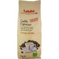 La Selva Caffè Espresso – Röstkaffee ganze Bohne