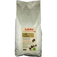 La Selva Caffè Espresso Barmischung, ganze Bohnen