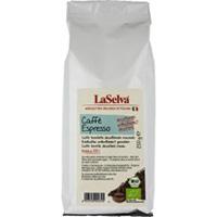 La Selva Caffè Espresso entkoffeiniert, gemahlen