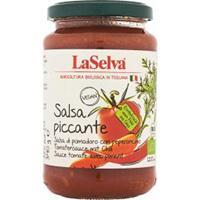 La Selva Salsa piccante - Tomatensauce leicht pikant