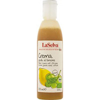 La Selva Helle Balsam Creme mit Zitrone