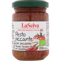La Selva Pikantes Tomaten Pesto mit Schafskäse