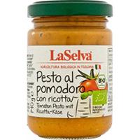 La Selva Tomaten Pesto mit Ricotta-Käse