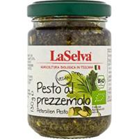 La Selva Pesto Petersilie - Pesto Prezzemolo