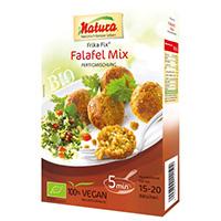 Naturawerk Frika Fix Bio Falafel Mix