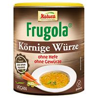 Naturawerk Frugola® Körnige Würze ohne Hefe, ohne Gewürze, 500 g